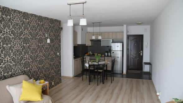 Aproape 60% dintre cei care cauta sa isi cumpere o locuinta aleg apartamente noi (analiza)