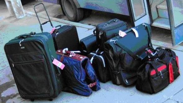 Aproximativ 20% din romani vor sa plece la munca in strainatate in 2012