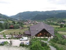 Aqvila Club din Rucar, primul si singurul complex turistic din Romania afiliat la Organizatia Mondiala a Turismului
