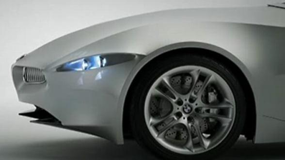 Ar putea BMW sa depaseasca in acest an profitul record din 2011?