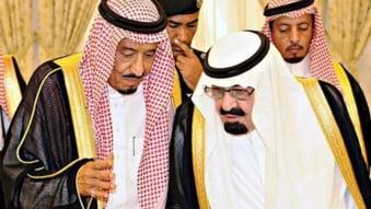 Arabia Saudita a ramas fara bani. Localnicilor nu le vine sa creada