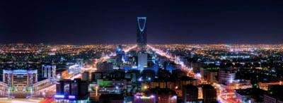 Arabia Saudita incepe sa inlocuiasca petrolul cu energia verde, pentru a nu-si consuma rezervele
