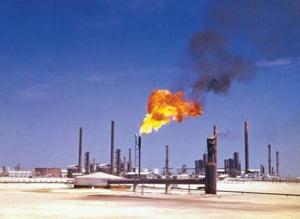 Arabia Saudita si-a crescut productia de titei pana la 9,7 milioane barili/zi, spune regele Abdallah