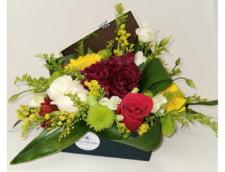 Aranjamente florale pentru toate evenimentele, de la Anemone