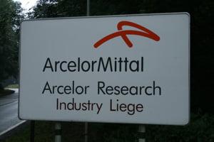 Arcelor Mittal da 155 milioane lei pentru a controla in intregime Comvex Constanta