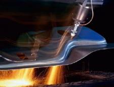 ArcelorMittal: Situatia globala afecteaza si operatiunile din Romania