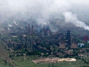ArcelorMittal, in vizorul autoritatilor antitrust ale UE