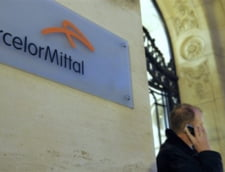 ArcelorMittal Galati: Nu vom cere ajutor de stat