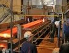 ArcelorMittal Galati face economii la consumul de apa