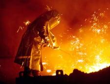ArcelorMittal Galati infirma existenta unui program de disponibilizari