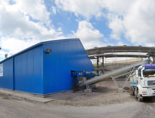 ArcelorMittal Galati investeste 1,8 milioane de euro in protectia mediului