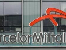 ArcelorMittal Galati nu creste salariile in 2012, in schimb promite bonusuri