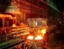 ArcelorMittal Galati obliga din nou angajatii sa intre in concediu