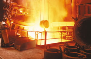 ArcelorMittal Hunedoara, majorare de capital cu 397 mil lei