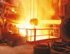 ArcelorMittal Iasi si-ar putea majora capitalul social de peste sase ori, la 202,6 milioane lei