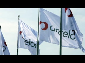 ArcelorMittal a majorat cu 10% compensatiile acordate muncitorilor trimisi in somaj tehnic