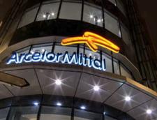 ArcelorMittal inchide o uzina in Madrid