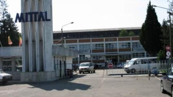 ArcelorMittal isi majoreaza capitalul cu 86 milioane euro