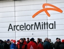 ArcelorMittal reduce productia dar nu in Hunedoara