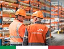 ArcelorMittal renunta la otelaria Ilva, pentru care a vandut combinatul de la Galati