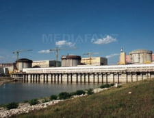 ArcelorMittal si Enel vor sa ramana in proiectul Cernavoda