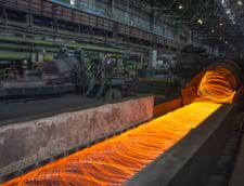 ArcelorMittal si guvernul Frantei se cearta pe fabrica de la Florange