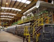 ArcelorMittal suspenda activitatea la Galati