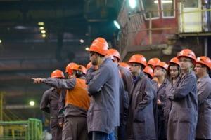 ArcelorMittal vrea sa vanda combinatul de la Galati. Sindicalistii fac apel disperat la Dancila si vorbesc despre nationalizare