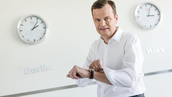 Are afaceri de 1 miliard de euro, iar nemtii l-au numit Antreprenorul Anului 2018! Povestea olandezului care a facut istorie in transportul european