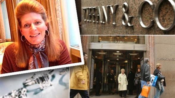 Arestare in cazul furtului de bijuterii de la Tiffany&Co, de peste un milion de dolari