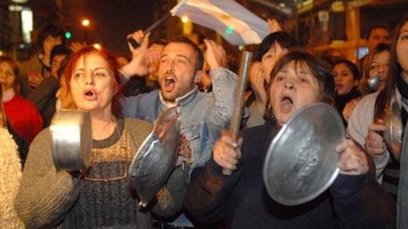 Argentina termina datoriile din timpul crizei din 2001