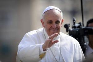 Arhiepiscopul Ioan Robu: Suntem aproape siguri ca Papa Francisc va veni anul viitor in Romania