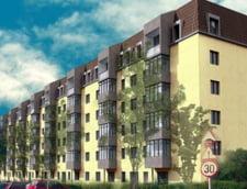 Arhitectii din Bucuresti critica lucrarile de reabilitare termica