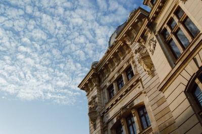 Arhitectura unui oras al contrastelor, Bucuresti