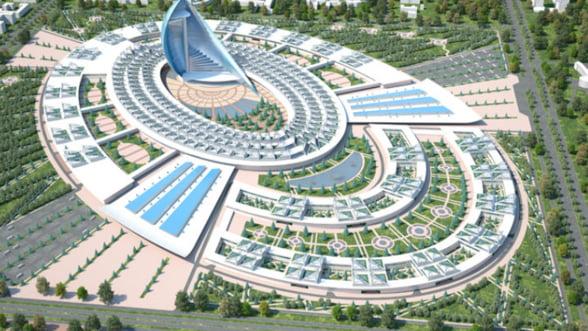 Arhitectura viitorului. Cladiri uimitoare cu consum energetic minim FOTO