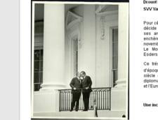 Arhivele fotografice ale ziarului International Herald Tribune, scoase la licitatie