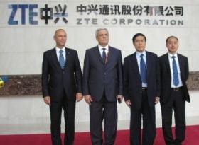 Ariton vrea investitori chinezi la reactoarele 3 si 4
