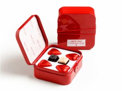 Armani Dolci, totul pentru dragoste! Rasfatul suprem de Valentine's Day