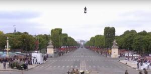 Armata Frantei apeleaza la scriitori SF pentru a se pregati de razboaiele viitorului