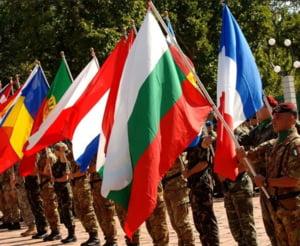 Armata unica europeana: Care ar fi piedicile, avantajele si costurile? Interviu