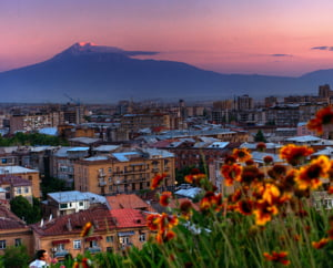 Armenia, vacanta la Stonehenge-ul din prima tara crestina