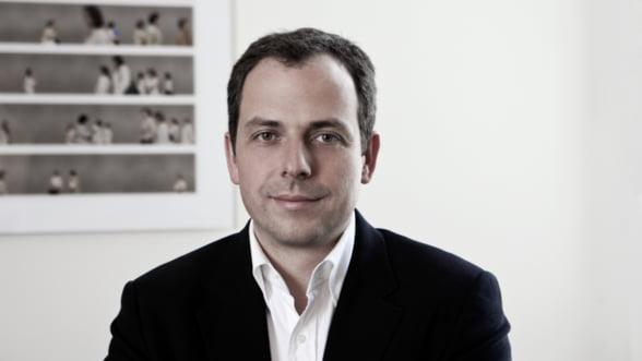Arta, un business care iti lasa timp de vacante si pasiuni - Marc Ullrich, CEO Lumas
