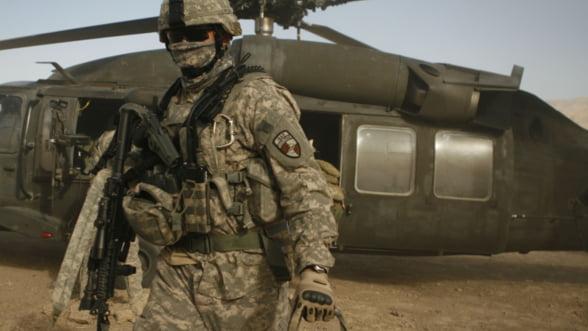 Asia da in clocot: SUA trimit trupe de comando si avioane de lupta intr-o tara vecina Chinei