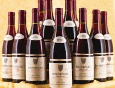 Asiaticii au platit 14.5 milioane de dolari pentru vinuri frantuzesti