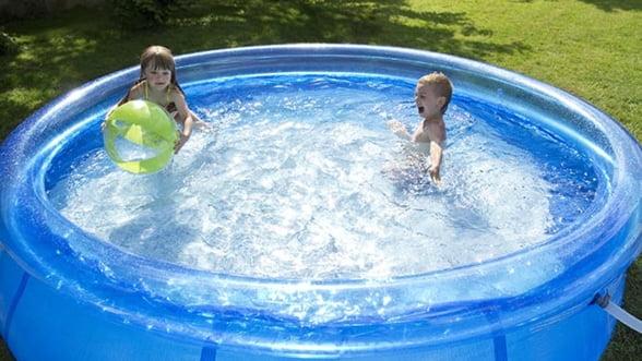 Asigurarea piscinei: Ce riscuri poti intampina?