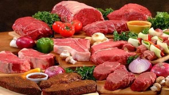 Asociatia Romana a Carnii cere Parlamentului reducerea TVA la carne