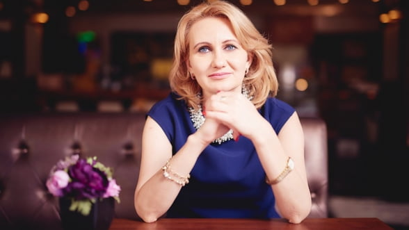 Asociatia femeilor de afaceri a fost lansata oficial la Iasi