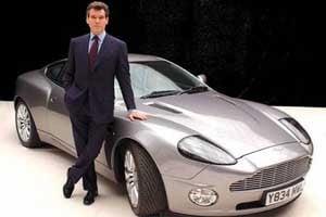 Aston Martin - cel mai tare brand britanic