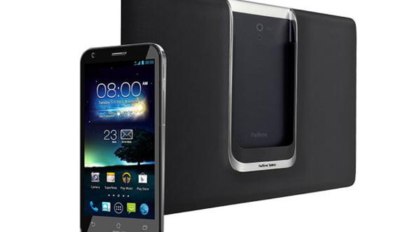 Asus isi extinde gama de gadgeturi cu Padfone Mini, un nou MeMO Pad si MeMOFone