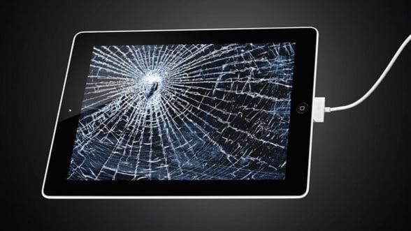 Atac direct la iPad: Google lanseaza prima sa tableta